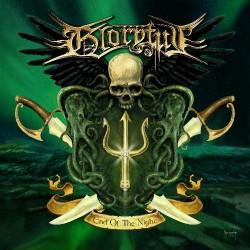 Gloryful - End Of The Night - CD