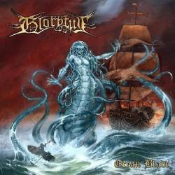 Gloryful - Ocean Blade - CD