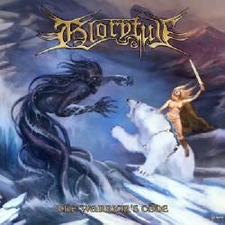 Gloryful - The Warrior's Code - CD