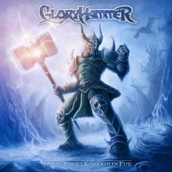 Gloryhammer - Tales From the Kingdom of Fife - LP Gatefold