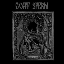 Goat Sperm - Voice In The Womb - CD EP DIGIPAK
