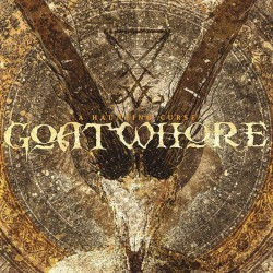 Goatwhore - A Haunting Curse - LP Gatefold Coloured
