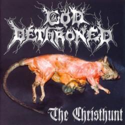 God Dethroned - The Christhunt - CD
