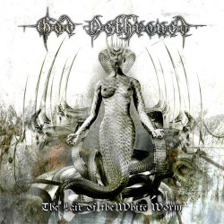 God Dethroned - The Lair Of The White Worm - LP COLOURED