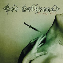 God Dethroned - The Toxic Touch - LP COLOURED