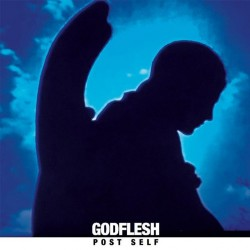 Godflesh - Post Self - CD