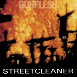 Godflesh - Streetcleaner - LP