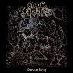 Gods Forsaken - Smells Of Death - CD
