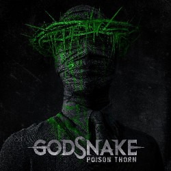 Godsnake - Poison Thorn - CD