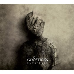Godsticks - Emergence - CD DIGIPAK