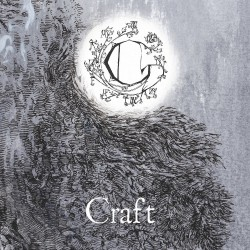 Gofannon - Craft - CD DIGIPAK