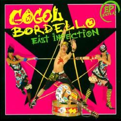 Gogol Bordello - East Infection - CD DIGIPAK