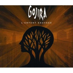 Gojira - L'Enfant Sauvage - CD + DVD Digipak