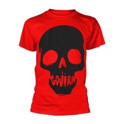 Gojira - Skull Mouth - T-shirt (Men)