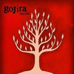 Gojira - The Link - CD