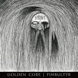 Golden Core - Fimbultyr - CD