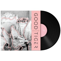 Good Tiger - We Will All Be Gone - LP
