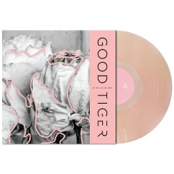 Good Tiger - We Will All Be Gone - LP COLOURED
