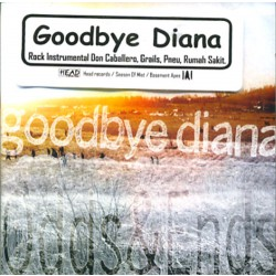 Goodbye Diana - Odds & Ends - LP