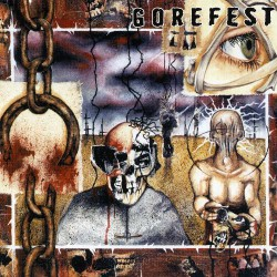 Gorefest - La Muerte - CD DIGIPAK