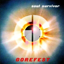 Gorefest - Soul Survivor & Chapter 13 - 2CD DIGIPAK