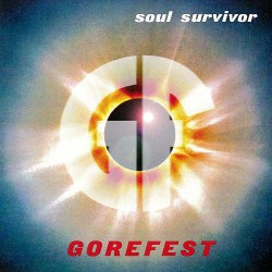 Gorefest - Soul Survivor - LP