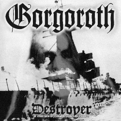 Gorgoroth - Destroyer - CD