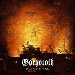 Gorgoroth - Instinctus Bestialis - CD