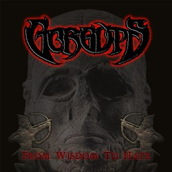 Gorguts - From Wisdom To Hate - CD