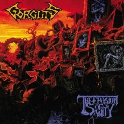 Gorguts - The Erosion Of Sanity - CD DIGIPAK