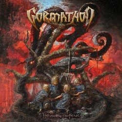 Gormathon - Following the Beast - CD DIGIPAK