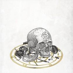 GosT - Skull 2019 - LP COLOURED