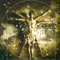 Gothika - Zeitgeist - CD