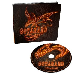 Gotthard - Firebirth - CD DIGIPAK
