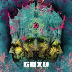 Gozu - Equilibrium - LP COLOURED
