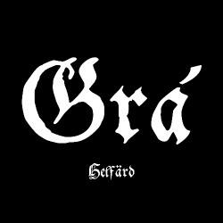 Gra - Helfard - CD EP DIGIPAK