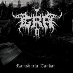 Gra - Ramsvarta Tankar - CD single