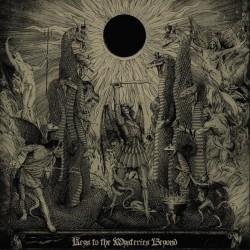 Grafvitnir - Keys To The Mysteries Beyond - CD DIGIPAK