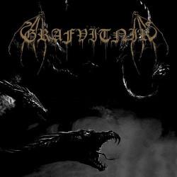 Grafvitnir - Semen Serpentis - LP Gatefold