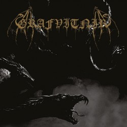 Grafvitnir - Semen Serpentis - CD DIGIPAK