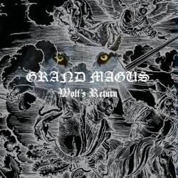 Grand Magus - Wolf's Return - LP