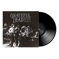 Grateful Dead - New Jersey Broadcast 1977 Vol.2 - DOUBLE LP Gatefold