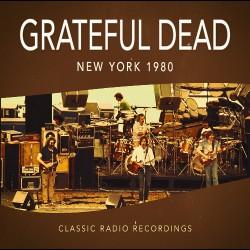 Grateful Dead - New York 1980 - CD
