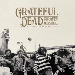 Grateful Dead - Pirates Of The Deep South - DOUBLE LP Gatefold