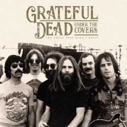 Grateful Dead - Under The Covers - DOUBLE LP Gatefold