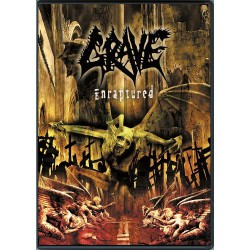 Grave - Enraptured - DVD