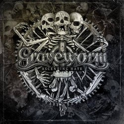 Graveworm - Ascending Hate - CD DIGIPAK