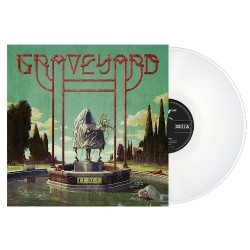 Graveyard - Peace - LP Gatefold Coloured