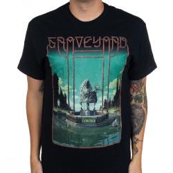 Graveyard - Peace - T-shirt (Men)