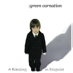 Green Carnation - A Blessing in Disguise - CD